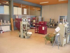 laboratorio costruzioni